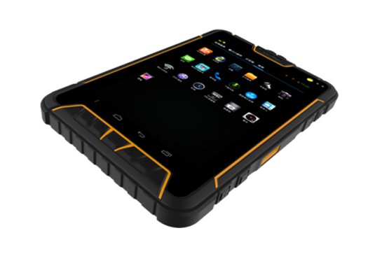 Tablet RUGGED RTS9070